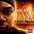 I Am Legend [Explicit]