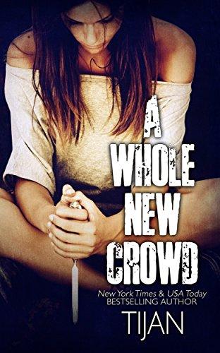 Tijan - A Whole New Crowd (English Edition)