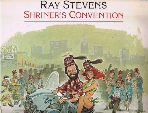 Ray Stevens - Shriners Convention - Zortam Music