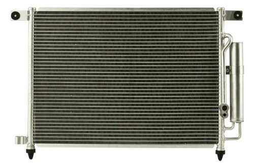 Shepherd Auto Parts OEM Style Air Condition AC A/C Condenser Condensor (99 Pontiac Montana Oem Parts compare prices)