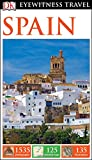 img - for DK Eyewitness Travel Guide: Spain book / textbook / text book