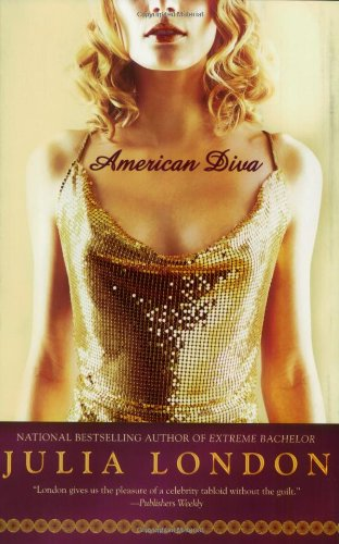 Image of American Diva (Thrillseekers Anonymous, Book 3)