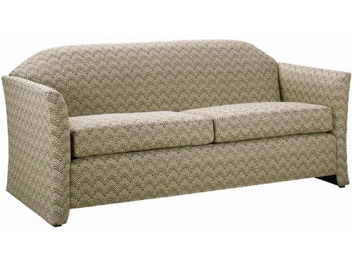 AC Furniture 90003 Sofa with Sloped Arms - Grade 1, 90003-grade1, 90003 grade1, 90003grade1
