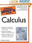 Complete Idiot's Guide to Calculus