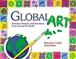 Global Art (Pb)