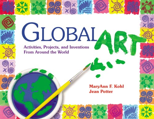 Global Art Activities Projects and Inventions from Around the World087659237X : image