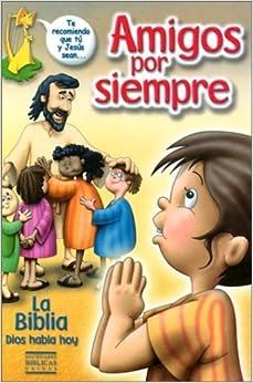 La Biblia Dios Habla Hoy (Spanish Edition) by American Bible Society