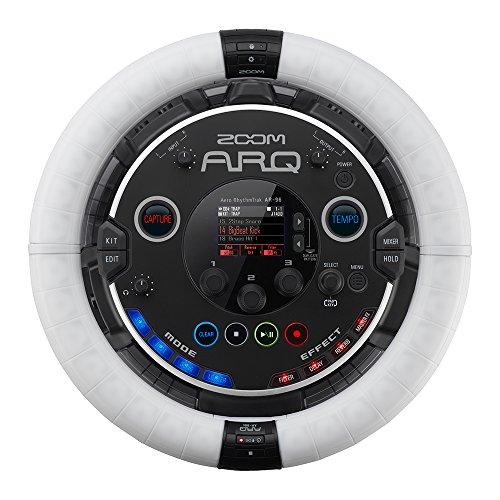ZOOM ズーム エアロリズムトラック Aero RhythmTrak AR...
