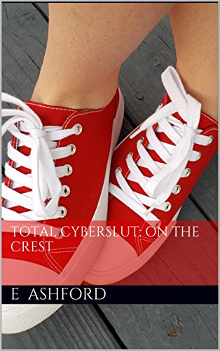 total-cyberslut-on-the-crest-english-edition
