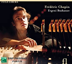 Fréderic Chopin: Klavierwerke