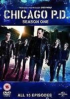 Chicago P.D.: Season 1 [DVD]
