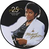Thriller (Picture Disc) [VINYL]by Michael Jackson