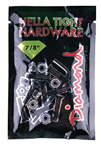 Diamond Supply Co. Hella Tight 7/8 Hardware