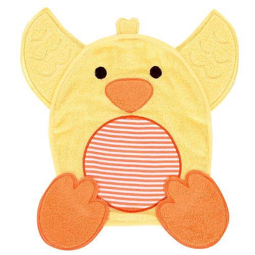 Babies R Us Bath Cozy Duck front-661276