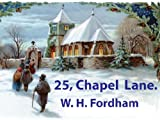 img - for 25, Chapel Lane. (A Short Story) book / textbook / text book