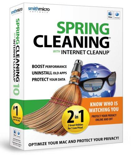 Spring Cleaning v10