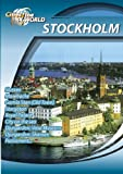 Cities of the World Stockholm Sweden [DVD] [NTSC]