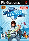 echange, troc Eye Toy Play : Hero (avec Epée)