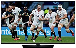 Samsung UE50J6100AKXXU 50-Inch Full HD LED TV with Freeview