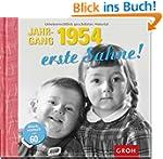 Jahrgang 1954 erste Sahne!