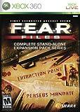 F.E.A.R. Files (XBOX360 輸入版 北米)日本版XBOX360動作可