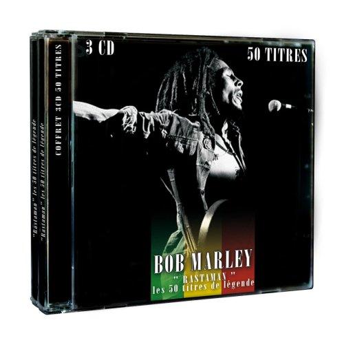 Bob Marley - Rastaman : Les 50 Titres De L?gende - Zortam Music
