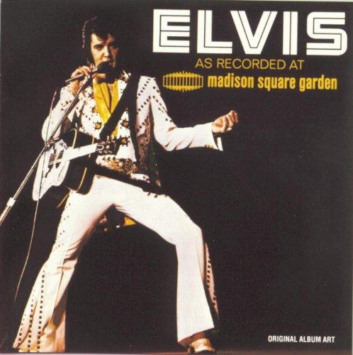 Elvis Presley - Elvis: As Recorded at Madison Square Garden - Zortam Music