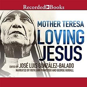 Loving Jesus Audiobook