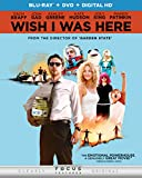 Wish I Was Here (Blu-ray + DVD + DIGITAL HD)