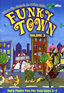 how to play funky town