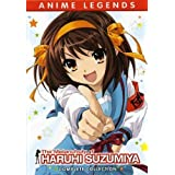 Melancholy of Haruhi Suzumiya: Complete Collection (Anime Legends)