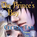 The Prince's Boy: Volume 2 Audiobook by Cecilia Tan Narrated by Roman M. Wagner