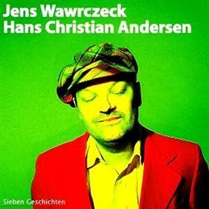 Hans Christian Andersen Hörbuch