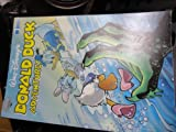 Donald Duck Adventures #1 (0991903102) by Walt Disney Company