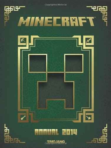 Minecraft: The Official Annual 2014 (Annuals 2014)