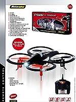 Motorama 501944 - Cyclone X-Drone 2.4 Ghz