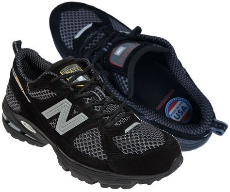 New Balance MR950 Special Edition US Navy/USMC Recuit Basic Training Sneakers