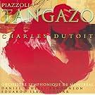 Piazzolla: Double Concerto; Oblivion; Tangazo etc
