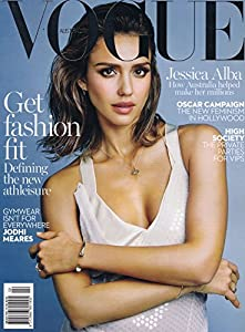 Vogue [Australia] February 2016 (単号)