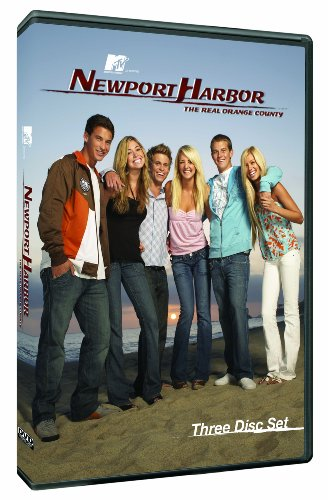 Newport Harbor: The Real Orange County, The Complete Series