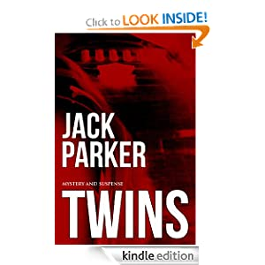 TWINS Jack Parker and Anna Parker