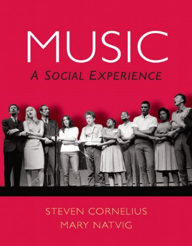 Music: A Social Experience