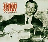 La Gitane Paul 'Tchan Tchou' Vidal