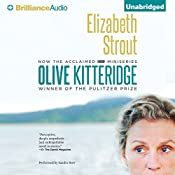 Olive Kitteridge | [Elizabeth Strout]