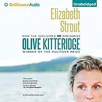 Olive Kitteridge (       UNABRIDGED) by Elizabeth Strout Narrated by Sandra Burr