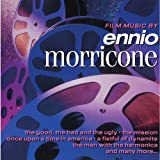 The Film Music Of Ennio Morriconeby Ennio Morricone