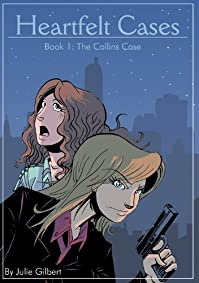 (FREE on 10/30) The Collins Case by Julie C. Gilbert - http://eBooksHabit.com