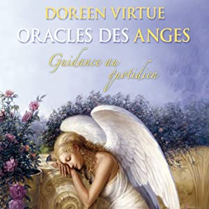Oracles des anges | Livre audio