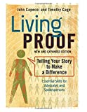 img - for Living Proof: Telling Your Story to Make a Difference (Expanded) book / textbook / text book
