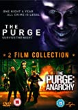 The Purge / The Purge: Anarchy Double Pack [DVD]
